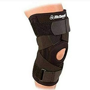 McDavid knee brace